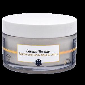 Crème corps - Caresse Boréale