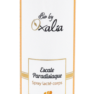 Crème corps - Escale Paradisiaque